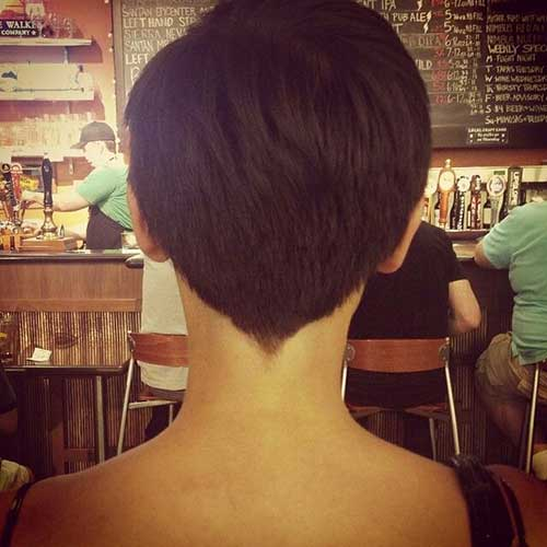 Best Pixie Cuts for Girls