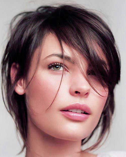 Nice Pixie Haircut for Fine Hair