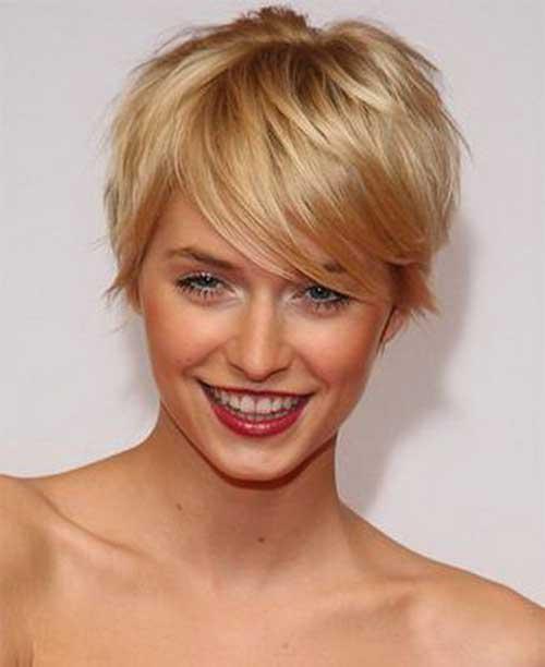 Nice Pixie Haircuts