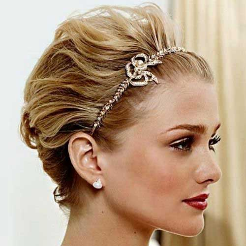 Pixie Hairstyles Updo Styles
