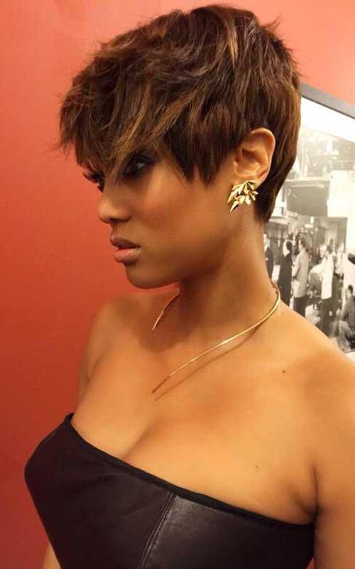 Pixie Short Haircuts 2014 - 2015