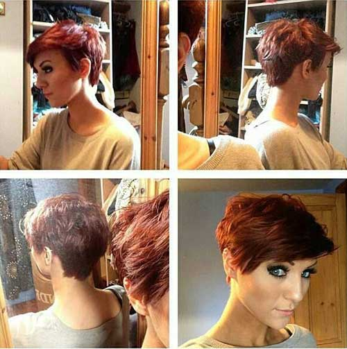 Best Sexy Pixie Cuts
