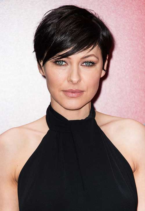 Best Short Sassy Pixie Haircuts