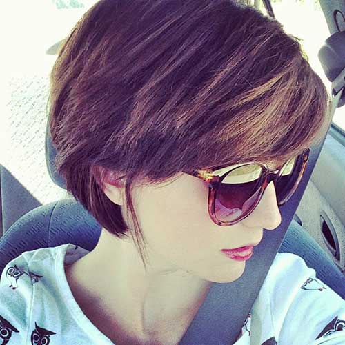 Best Longer Pixie Cuts