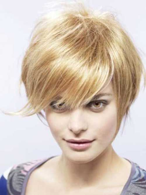 Longer Pixie Bob Hairstyles