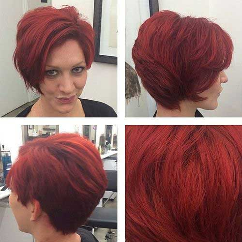 Best Long Pixie Bob Style Haircuts