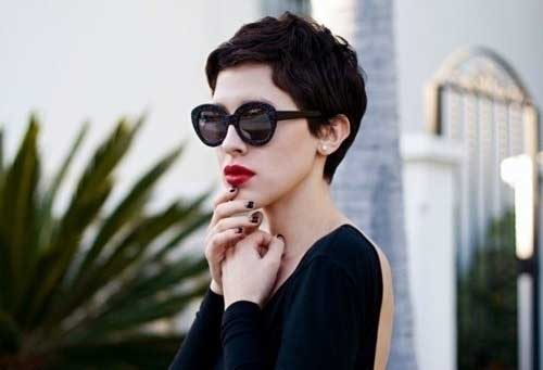 Best Medium Pixie Hairstyles