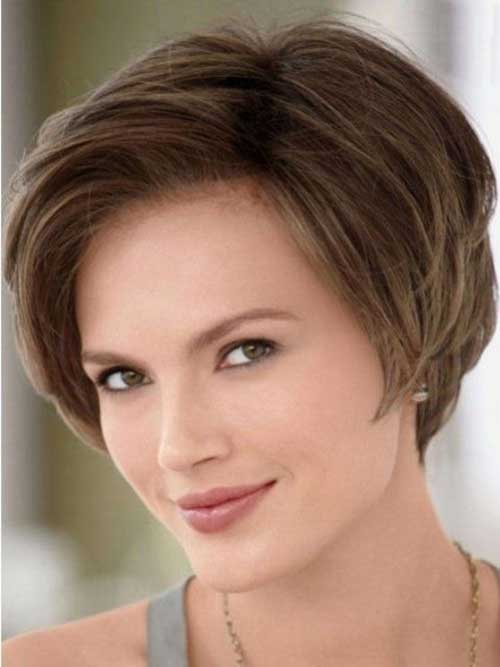 Long Pixie Cuts for Oval Faces
