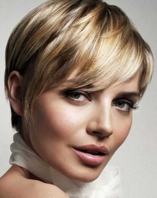 Pixie Haircut Styles For Thin Hair Magnificent 10 Pixie Cuts For Thin Hair  Pixie Cut 2015