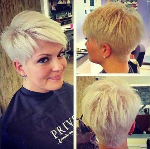 Best Undercut Pixie Haircut Style