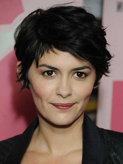Best Women's Pixie Haircuts 2015