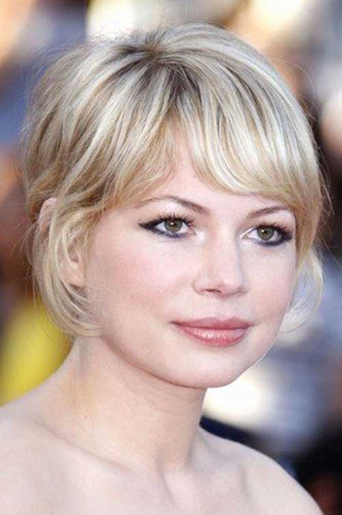 Michelle Williams Pixie Hair-10