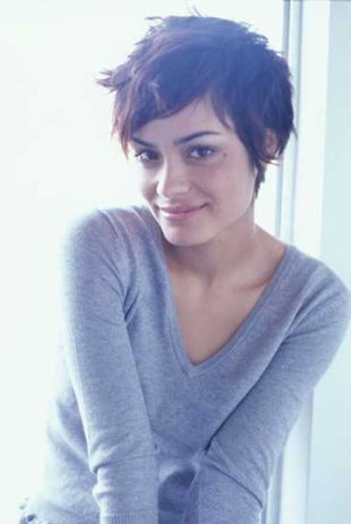 Messy Pixie Hairstyles-11