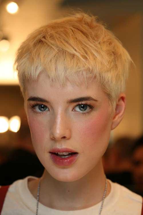 20 Good Pixie Crop Hair Pixie Cut 2015