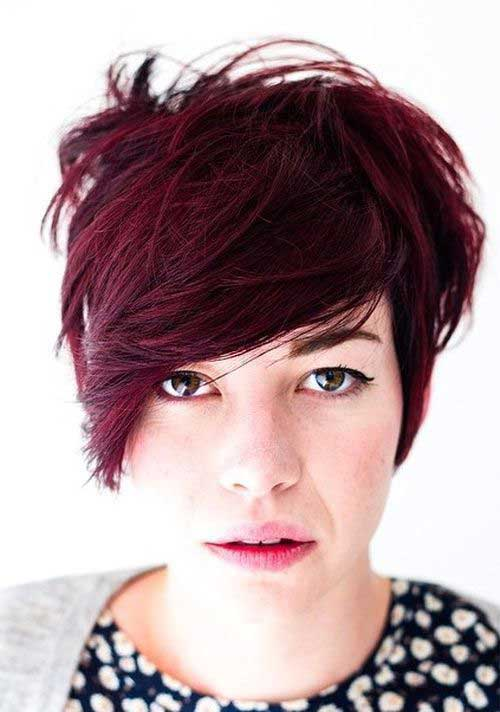 Messy Pixie Hairstyles-15