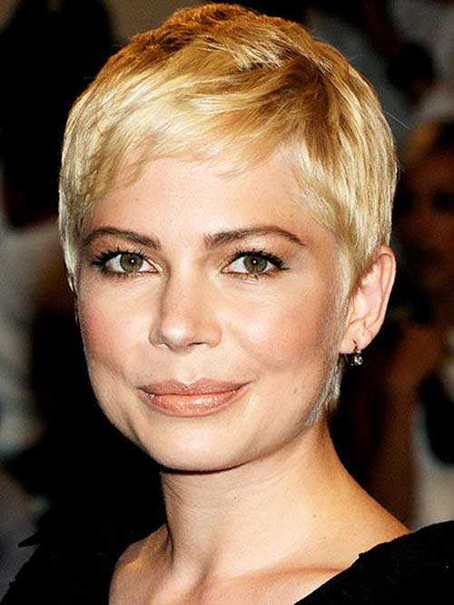 Michelle Williams Pixie Hair-15