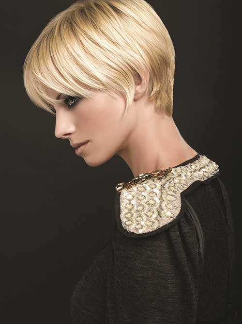 Pixie Crop Hair-17