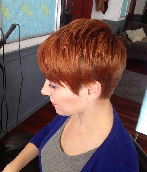 Red Pixie Hair-17