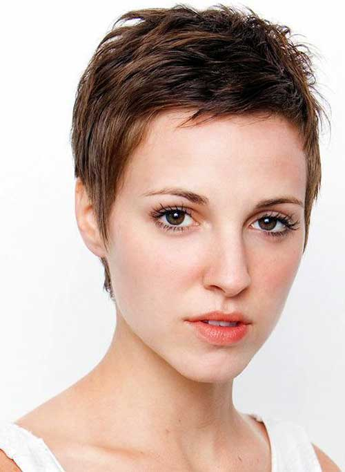 20 Good Pixie Crop Hair Pixie Cut 2015
