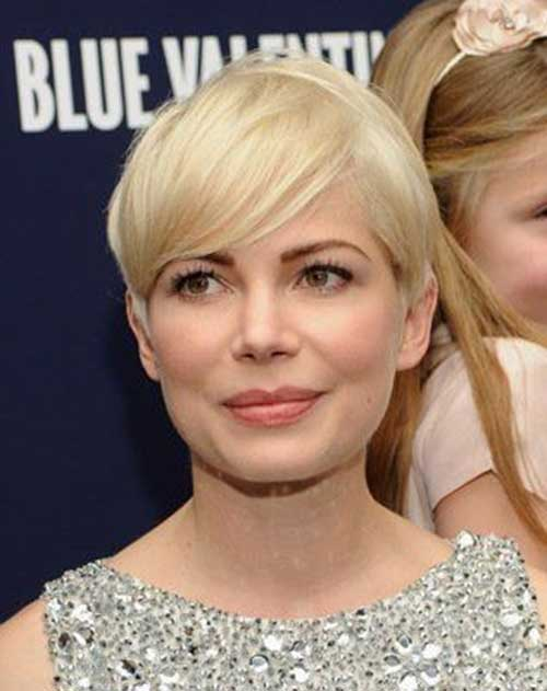 Michelle Williams Pixie Hair-20