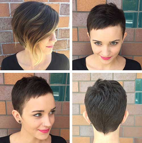 Pixie Cuts for Women-6