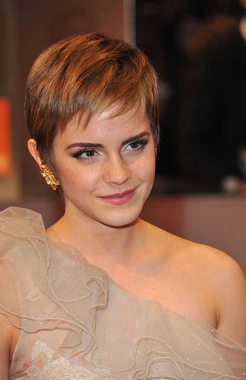 Celebrity Pixie Cuts-9