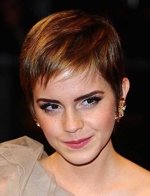 25 Brown Pixie Haircuts Pixie Cut 2015