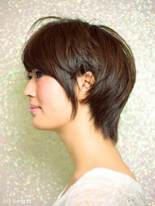 Pixie Cut Asian-12