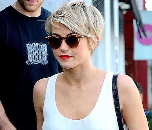 Pixie Blonde Hairstyles-13