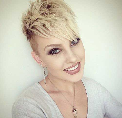 Edgy Pixie Hairstyles-14
