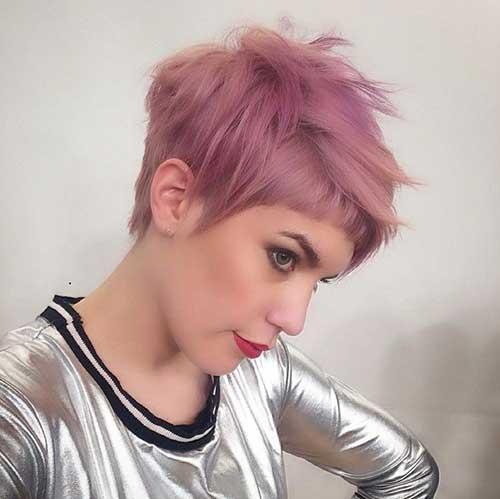 Pixie Cuts Pink-14