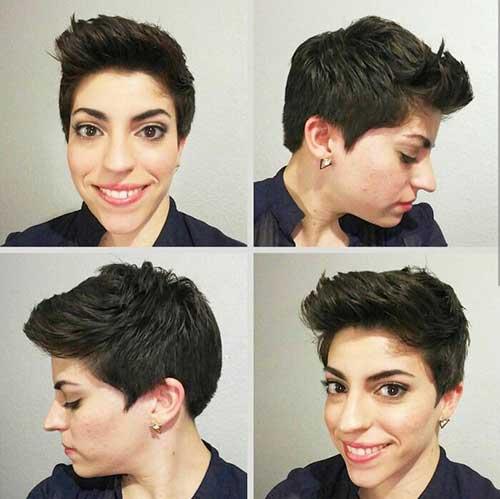 Pixie Cuts Brunette-15