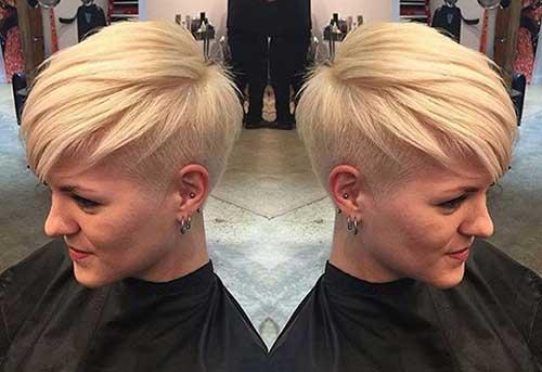 Pixie Blonde Hairstyles-15