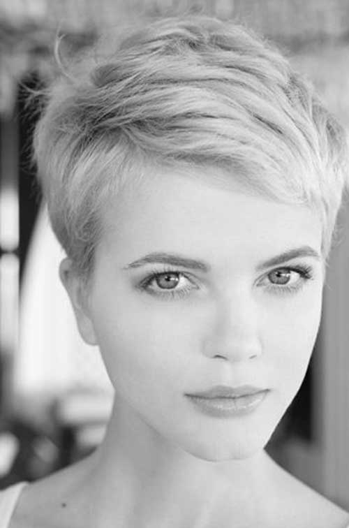 Short Pixie Hairstyles-16