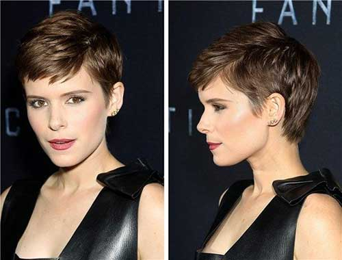 Cute Short Pixie Haircuts-17
