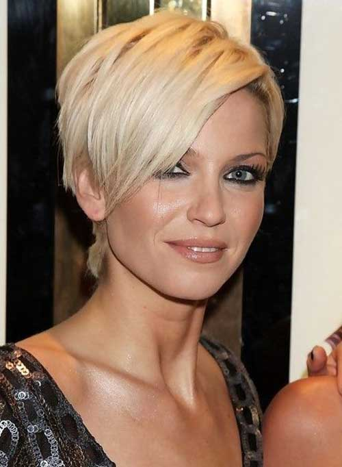 20 Best Long Pixie Cuts Pixie Cut 2015