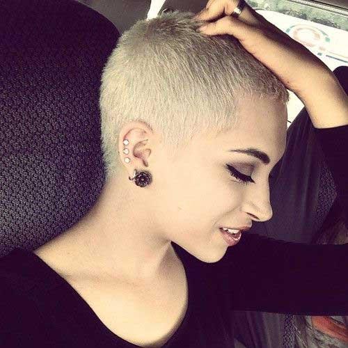 Pixie Blonde Hairstyles-17