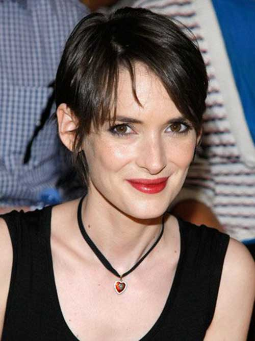 Celebrities with Pixie Haircuts-20
