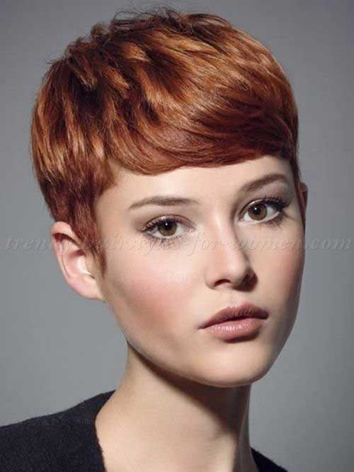 Short Pixie Hairstyles-20