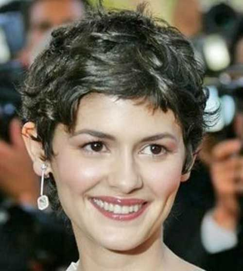 Pixie Haircuts for Wavy Hair-22