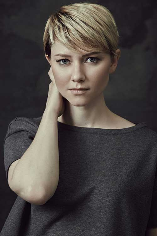 Short Pixie Hairstyles-25