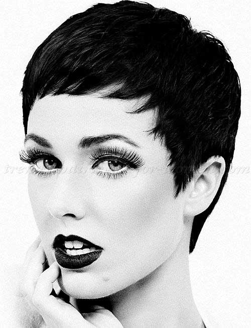 Short Pixie Hairstyles-29