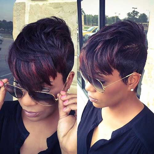Edgy Pixie Hairstyles-8