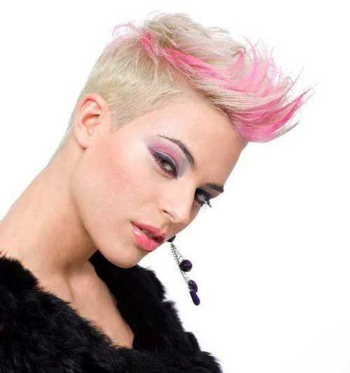 Pixie Cuts Pink-9