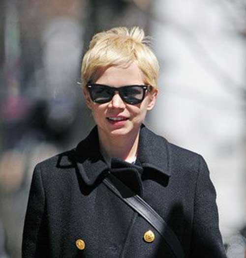 Pixie Michelle Williams