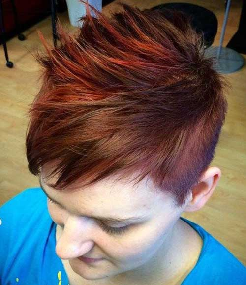 Choppy Pixie Cut-10