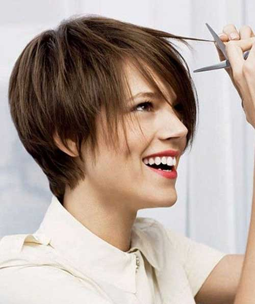 Brown Pixie Cuts-11