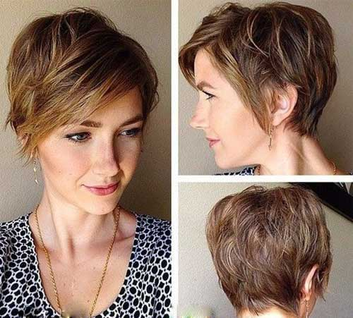 Long Pixie Cut Hairstyles-12