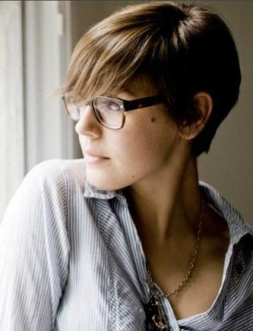 Long Pixie Cut Hairstyles-14