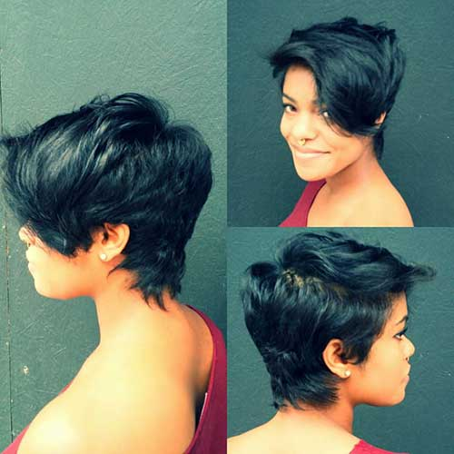 Pixie Hair Cuts-16